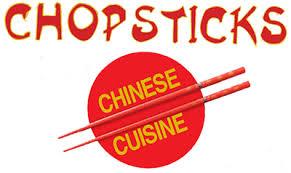 ChopsticksLogo